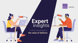 Expert Insights: Understanding the Value of Defence
