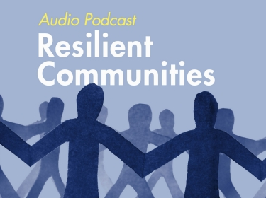 Resilient Communities Audio Podcast