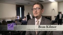 In Brief: Beau Kilmer on Marijuana Legalization