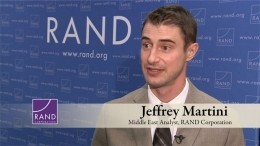 In Brief: Jeffrey Martini on Egypt and the Question of U.S. Assistance