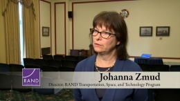 In Brief: Johanna Zmud on The Future of Mobility: Transportation 2030