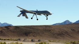 In Brief: Lynn E. Davis on the Use of Long-Range Armed Drones: Fact v. Myth