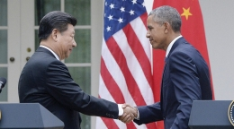 In Brief - Scott Warren Harold on Getting to Yes with China in Cyberspace
