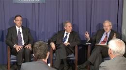 U.S. International Economic Policies That Can Expand Strategic Options