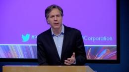 Antony Blinken on The Politics of Innovation