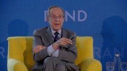 William Perry on U.S./Russia Relations