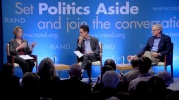 Malcolm Gladwell and Senior NSC Director Maren Brooks on the Optimal Size for the NSC