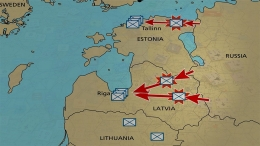 Limiting Regret and Deterring Russian Aggression in the Baltic States