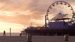 Santa Monica's Wellbeing Project