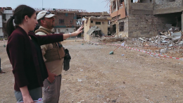 Making Victory Count: Stabilizing Mosul