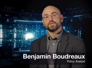 Benjamin Boudreaux discusses cyber attribution