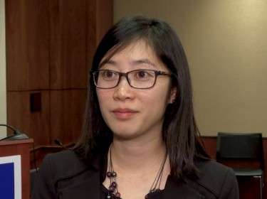 Jodi Liu discusses the potential impacts of single-payer health care.