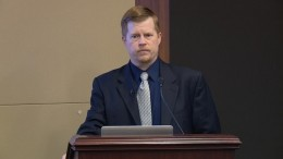 Brian Jackson discusses terrorism prevention strategies for the federal government, the nature of the homeland terrorist threat, past and current terrorism prevention policies, and gives recommendations for policymakers in this Congressional Briefing.