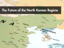 The Future of the North Korean Regime