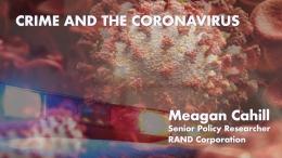 Crime and the Coronavirus