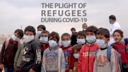 The Plight of Refugees During COVID-19