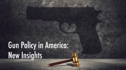 Gun Policy in America: New Insights