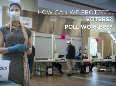 How Can We Protect Voters?