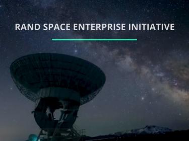 RAND Space Enterprise Initiative (crop)