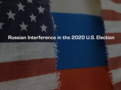 Russian Interference in the 2020 U.S. Election (Crop)
