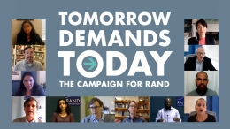 RAND Remote Recap: Reflections on 2020