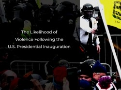 Violence Following Inauguration