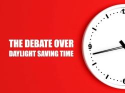The Debate over Daylight Saving Time (Crop)