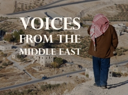 Voices From the Middle East