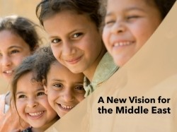 A New Vision for the Middle East