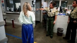 Meeting the Needs of the Mental Health Population in the LA County Jail System