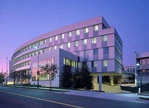 RAND Headquarters Campus