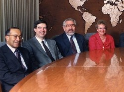 RAND Operations Group 1989