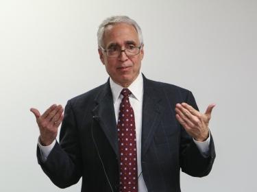 Paul C. Light
