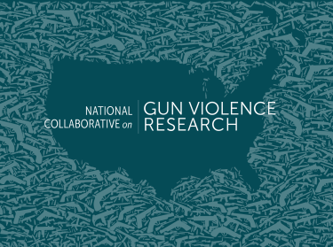 National Collaborative for Gun Violence Research