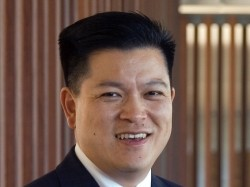 Jim Chow