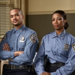 African-American police officers