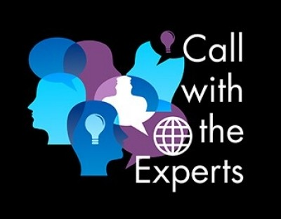 Call with the Experts podcast