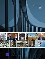 Cover: RAND Project AIR FORCE Annual Report 2011