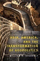 Cover: Asia, America, and the Transformation of Geopolitics