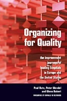 Cover: Organizing for Quality