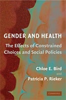 Cover: Gender and Health