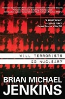 Cover: Will Terrorists Go Nuclear?