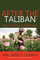 Cover: After the Taliban