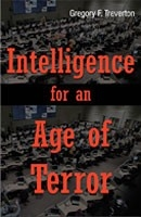 Cover: Intelligence for an Age of Terror