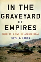 Cover: In the Graveyard of Empires