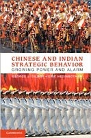 Cover: Chinese and Indian Strategic Behavior