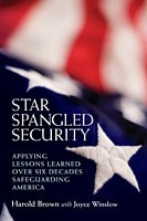Cover: Star Spangled Security