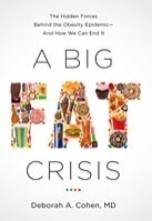 Cover: A Big Fat Crisis