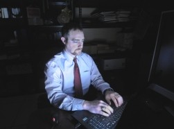 U.S. Army Computer Crimes Investigative Unit agent