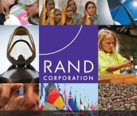 Cover: 2013 RAND Annual Report